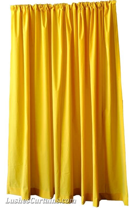 10 ft high flocking velvet curtains panels 120 inch