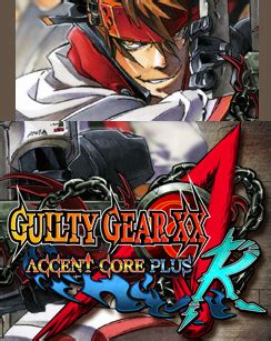 guilty gear xx accent core torrent