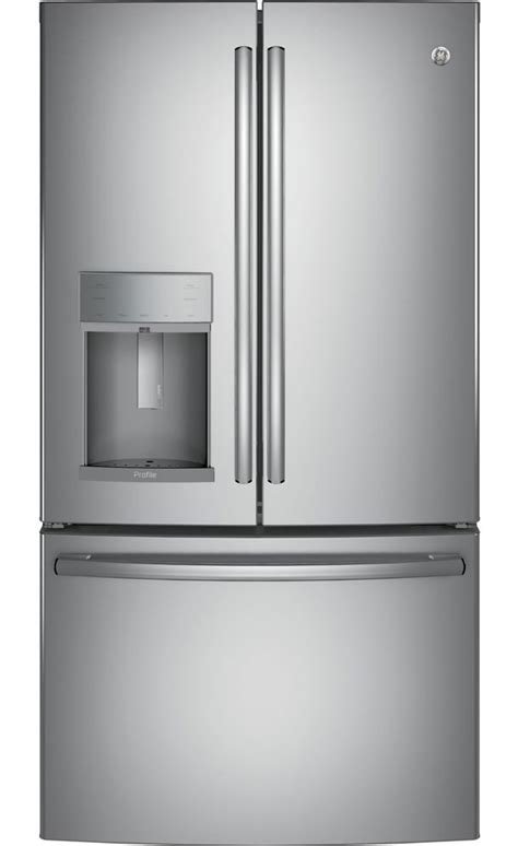Innovative And Stylish Ge™ Profile™ Series Appliances Ge