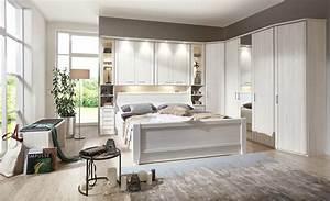 Günstige Schlafzimmer Komplett : komplett schlafzimmer bei m bel kraft online kaufen ~ Watch28wear.com Haus und Dekorationen