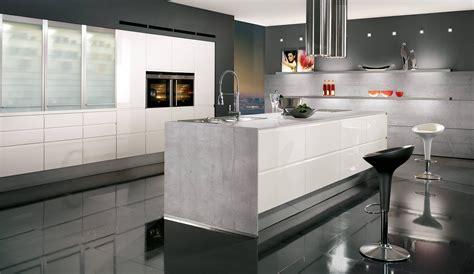 Design-einbauküche Norina 9917-weiss-hochglanz-lack