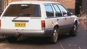 Class Auto Vl : 1987 holden commodore berlina vl in swift and shift couriers 2008 2011 ~ Gottalentnigeria.com Avis de Voitures