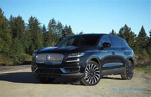 2019 Lincoln Nautilus Gallery - SlashGear