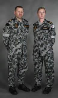 Australian Navy Uniform