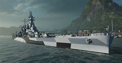 install custom ship skins  world  warships