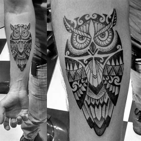 Polynesian Tattoo Leg Meanings
