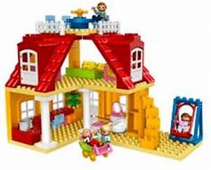 dad987a5dae8e Maison Duplo. lego duplo maison. 10835 la maison de famille produits ...