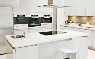 10 amazing modern kitchen cabinet styles