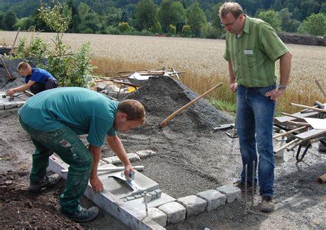 Garten Landschaftsbau Zwischenprüfung by Garten Und Landschaftsbau