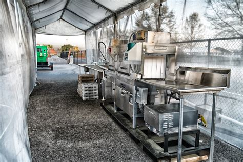Specials On Mobile Kitchens And Kitchen Equipment From