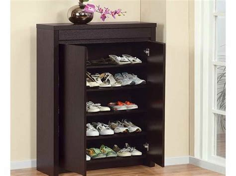diy and ready made shoe shelves for closets ideas