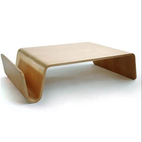 Plywood / multiplex design salontafels   Designsalontafels.nl