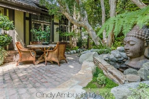 Inspirational Outdoor Spaces : Inspiring Outdoor Spaces With Cindy Ambuehl