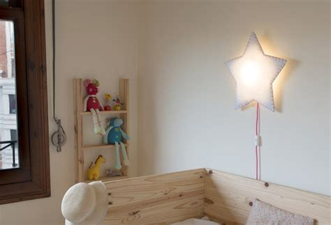 Applique Murale Chambre À Coucher Enfant