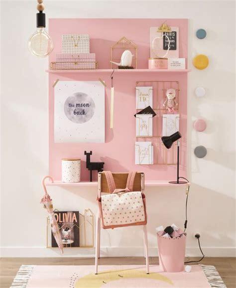bureau pour chambre de fille les 25 meilleures idées de la catégorie bureau fille sur