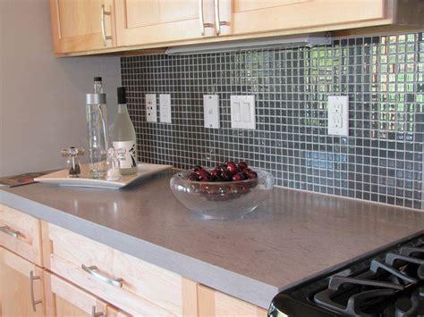 Grey Corian Countertops by Corian Gray Countertop Kitchen Decorating