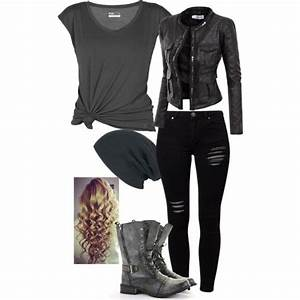 U0026quot;Rebel cuteu0026quot; by mbpritchard on Polyvore | Clothing | Pinterest | Polyvore Clothes and Clothing