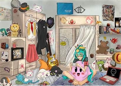 Tail Natsume Nana Kirby Fairy Knight Moon