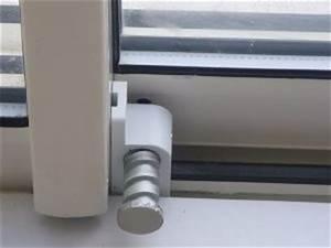 Sécurité Fenêtre Bébé Sans Percer : bloque fenetre coulissante ~ Premium-room.com Idées de Décoration