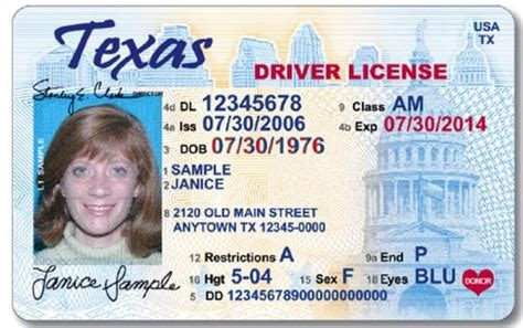 Proof Of Residency Now Required For Texas Driver's License