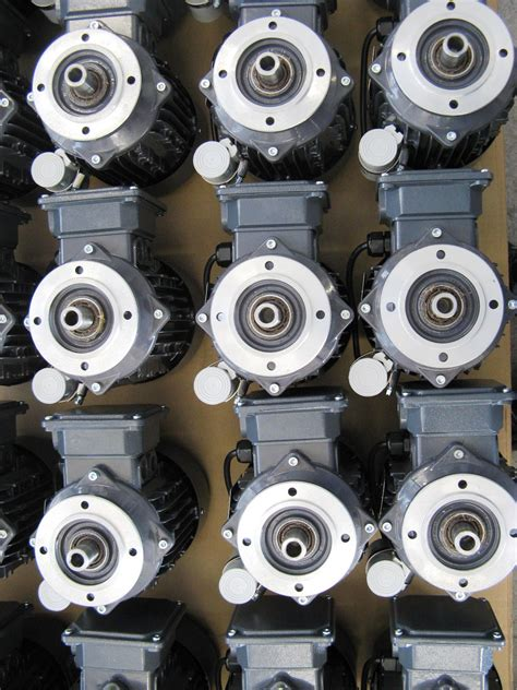 Application Of Electric Motor by Electric Motors Motorized Drums Applications Mt