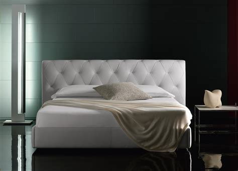 Poltrona Frau Jack Bed : Beds From Poltrona Frau