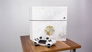 PS4 Limited Edition Destiny: The Taken King Bundle ...