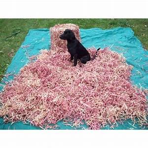 red cedar ribbon bedding cedar dog bedding huntemup With best bedding for dog kennel