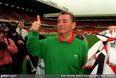 Retro Football: Dean Saunders Remembers Brian Clough's ...