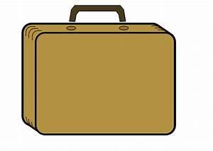 Travel Suitcase Clip Art | Clipart Panda - Free Clipart Images