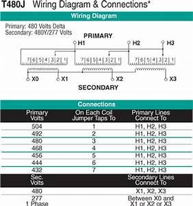 150 Kva Transformer Primary 480 Secondary 480y277