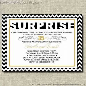 1000 images about parents surprise 30th wedding With free printable 30th wedding anniversary invitations