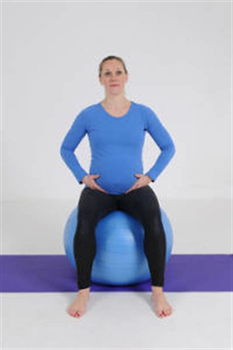 Pelvic Floor Exerciser Pregnancy by Pregnancy Exercises Joanna Helcke