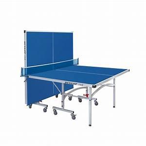 Dunlop TTo2 Outdoor Table Tennis Table Sweatband com