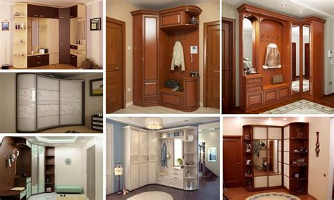 Top 15 Custom Corner Wardrobe Designs Ideas
