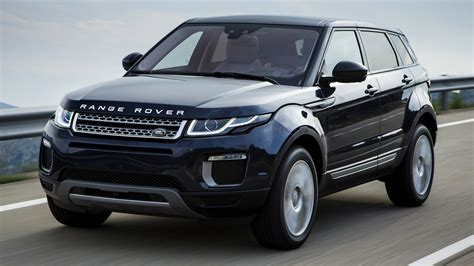 range rover evoque wallpapers  hd images car pixel