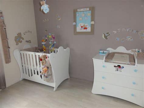 chambre bebe en promo chambre bébé complète king couleur blanche achat vente