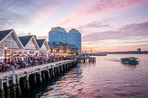 halifax airport canada attractions international scotia nova boardwalk ns tourist discover unison things hotels stanfield festival activities aci 2022 tripadvisor