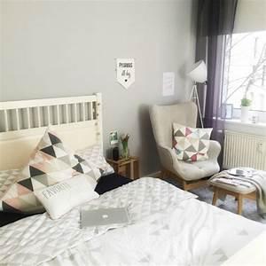 Sessel Für Schlafzimmer : werbung schlafzimmer makeover gem tliche ecke mit ~ Michelbontemps.com Haus und Dekorationen
