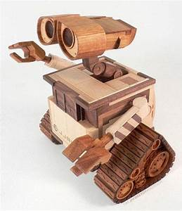 Cool Wood Projects For Beginners 47 – DECOREDO