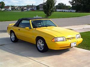 Ford Mustang 5.0 1999 | Auto images and Specification