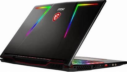Msi Gaming Laptop Rgb Raider Ge63 Notebook