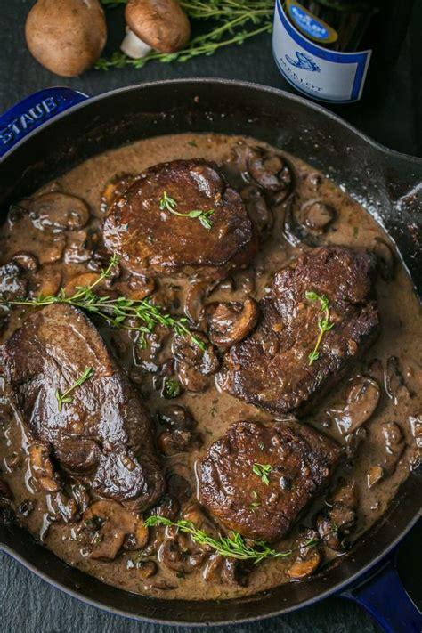 cuisiner un steak les 25 meilleures idées de la catégorie plats de steak sur