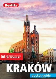 Berlitz Pocket Guide Krakow  Berlitz Pocket Guides   5th Revised Edition