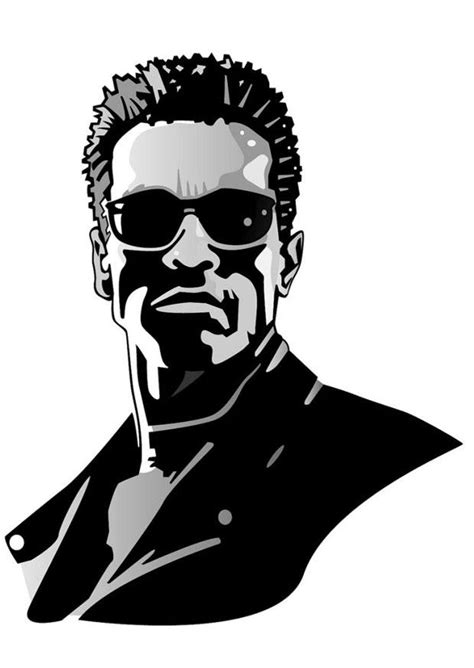 coloring page arnold schwarzenegger img  images