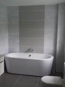 bathroom wall design 25 grey wall tiles for bathroom ideas and pictures