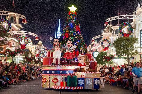 disney world christmas 2015 victoria b