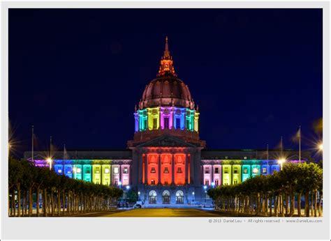 color run sf san francisco s city shines in rainbow colors