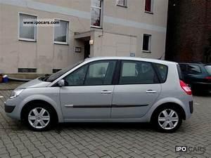 Renault Scenic 2004 : 2004 renault scenic 1 6 16v car photo and specs ~ Gottalentnigeria.com Avis de Voitures