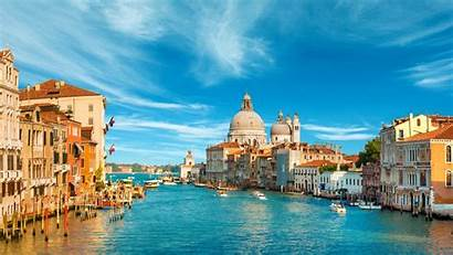 4k Venice Italy Canal Grand Wallpapers 1920